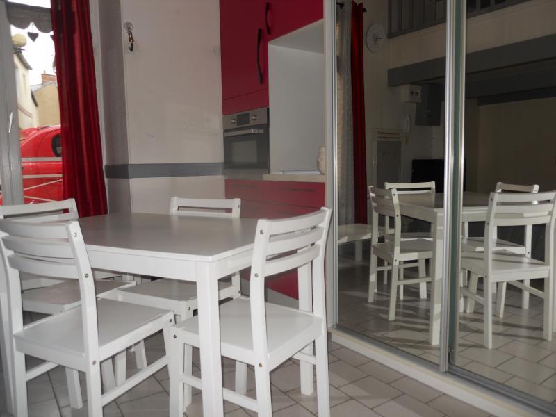Vente appartement Pornic 114000€ - Photo 2