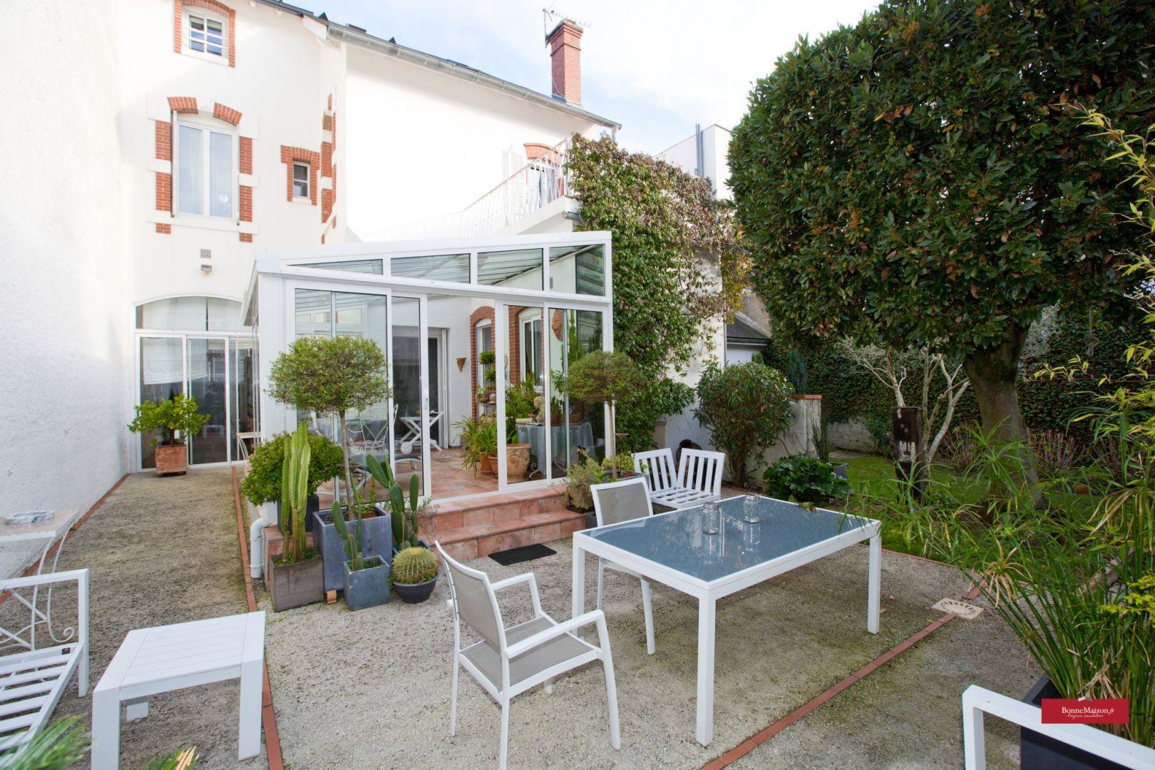 Vente de prestige maison / villa Tarbes 525000€ - Photo 1