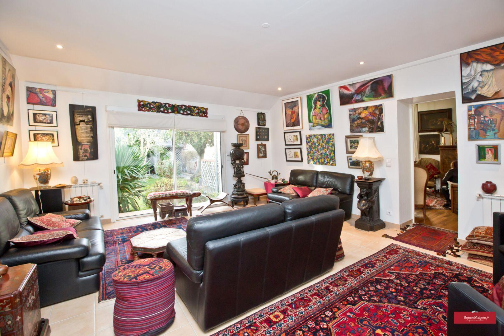 Vente de prestige maison / villa Tarbes 525000€ - Photo 2