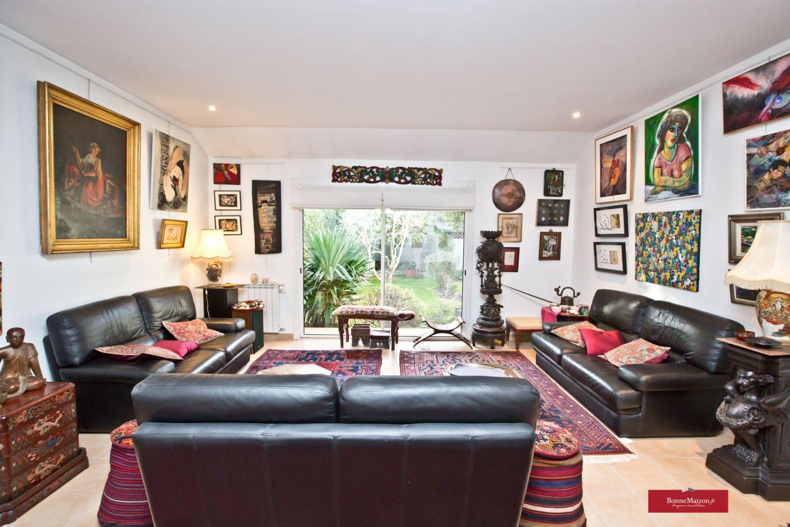 Sale house / villa Tarbes 525000€ - Picture 3
