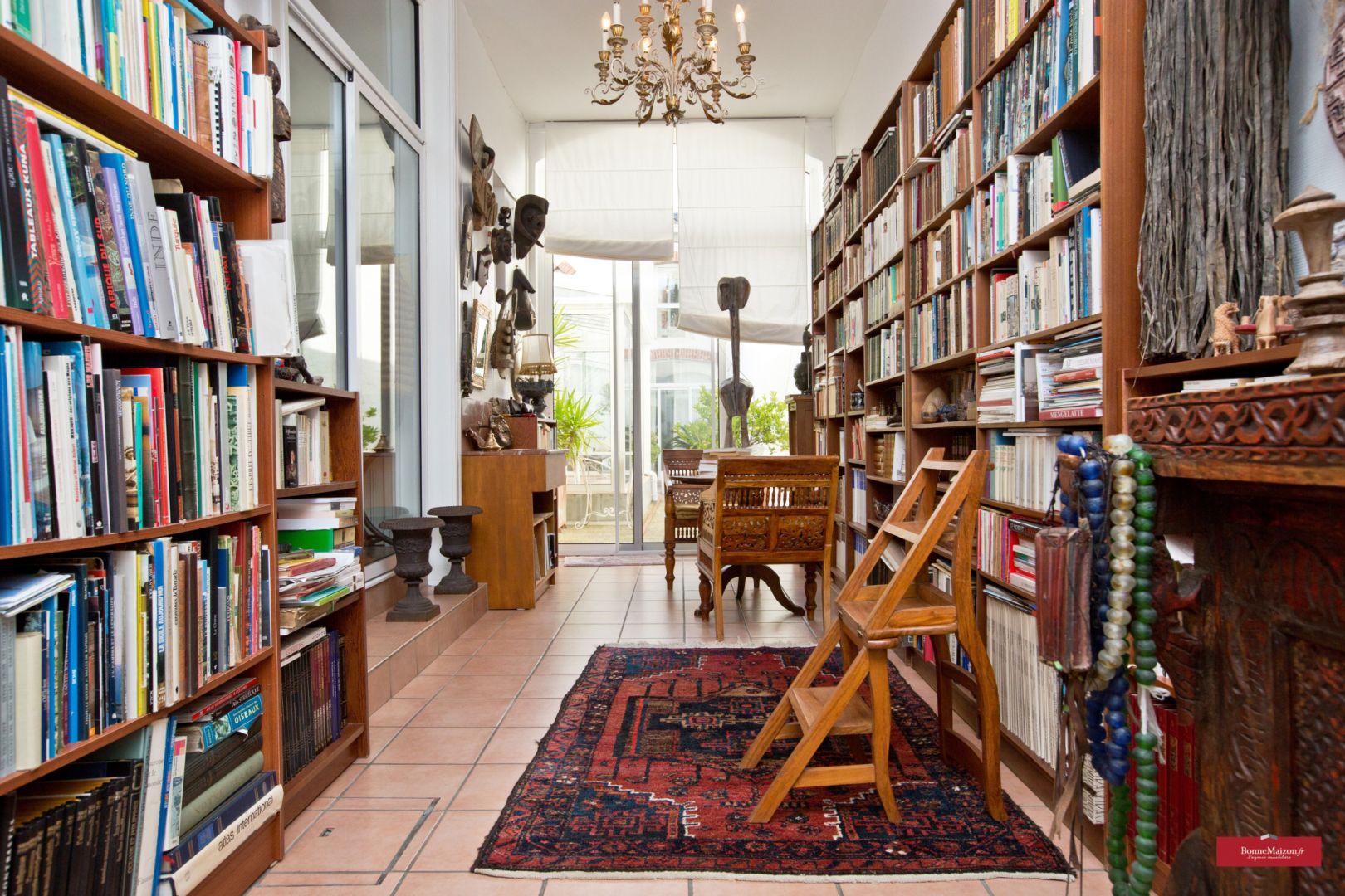 Vente de prestige maison / villa Tarbes 525000€ - Photo 4