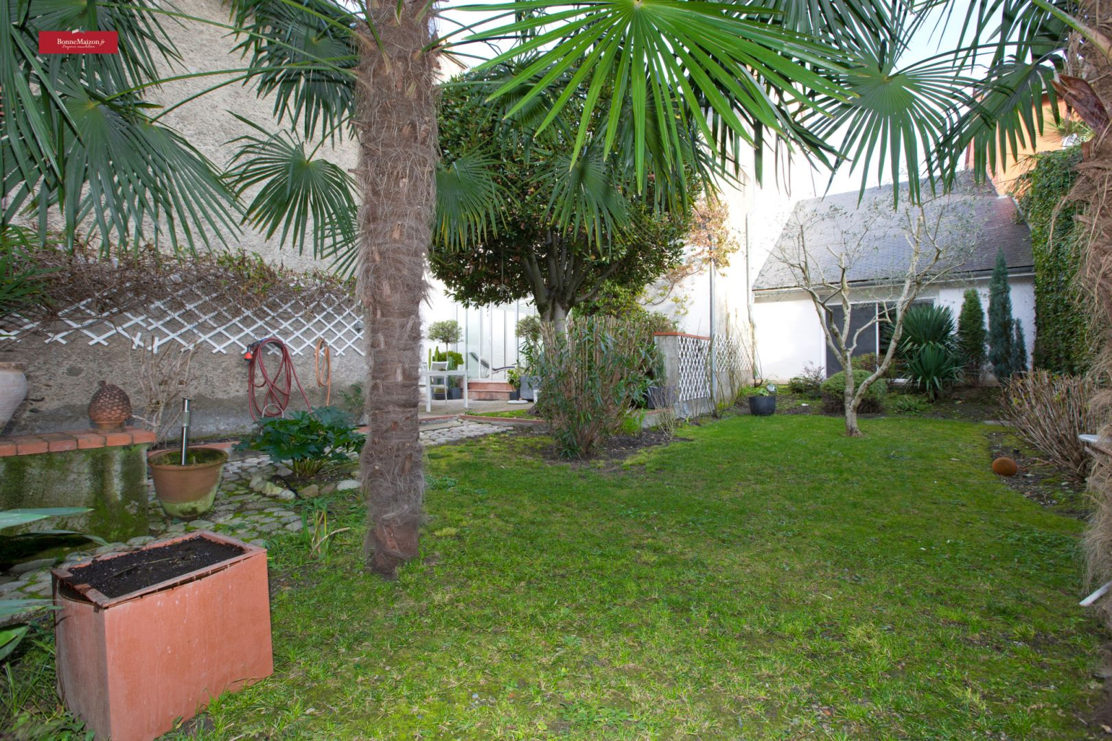 Sale house / villa Tarbes 525000€ - Picture 7