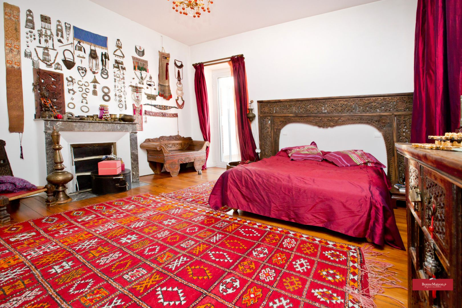 Vente de prestige maison / villa Tarbes 525000€ - Photo 8