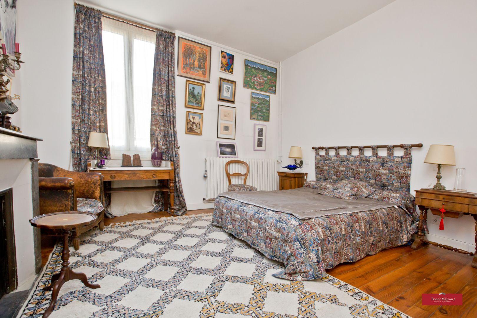 Vente de prestige maison / villa Tarbes 525000€ - Photo 9
