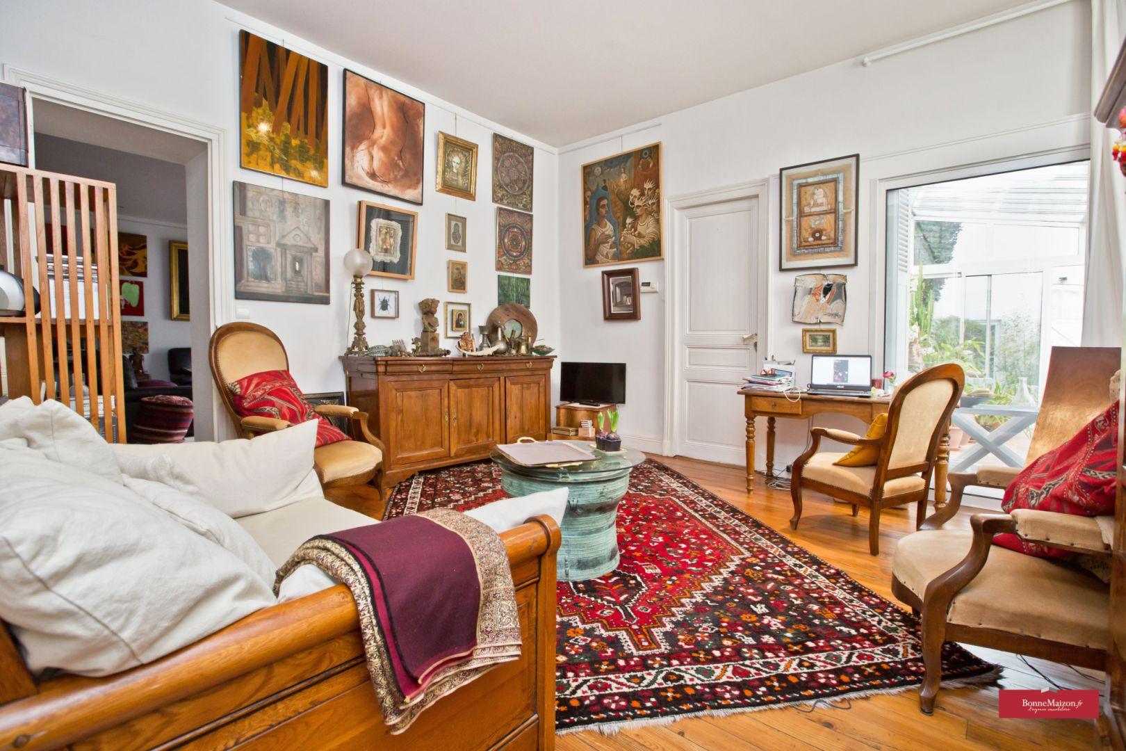 Vente de prestige maison / villa Tarbes 525000€ - Photo 11
