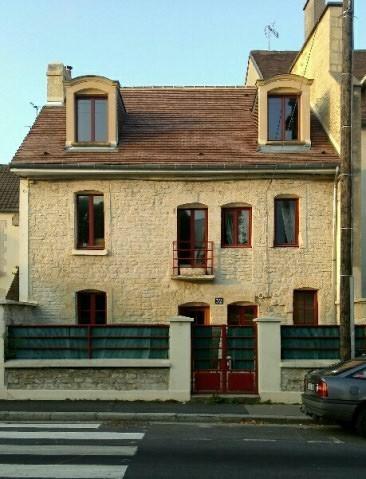 Caen Maison F3 à louer Meublé