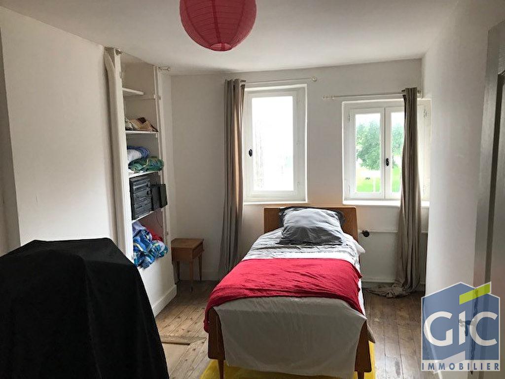 Location Caen Maison F3 à louer Meublé