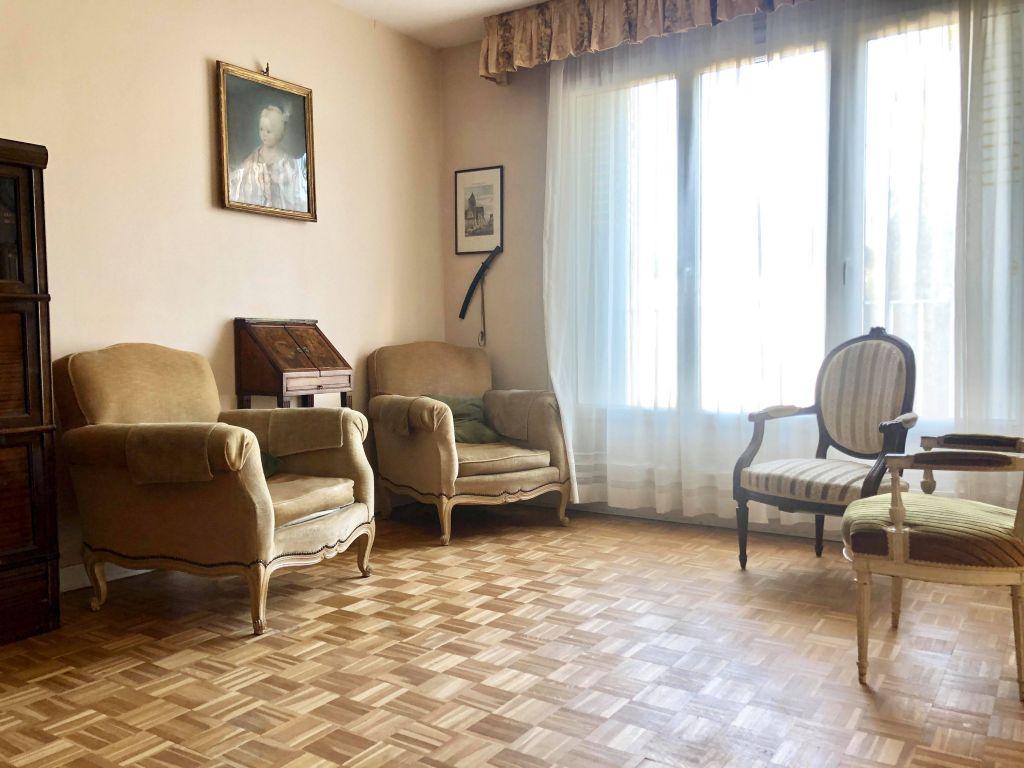Vente Appartement F5 St ouen