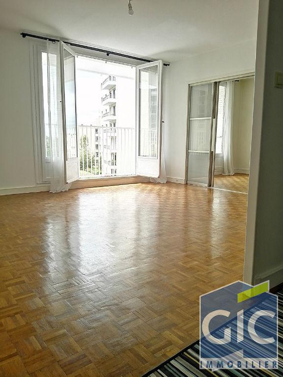 Appartement Caen 5 pièce(s) 92.37 m2