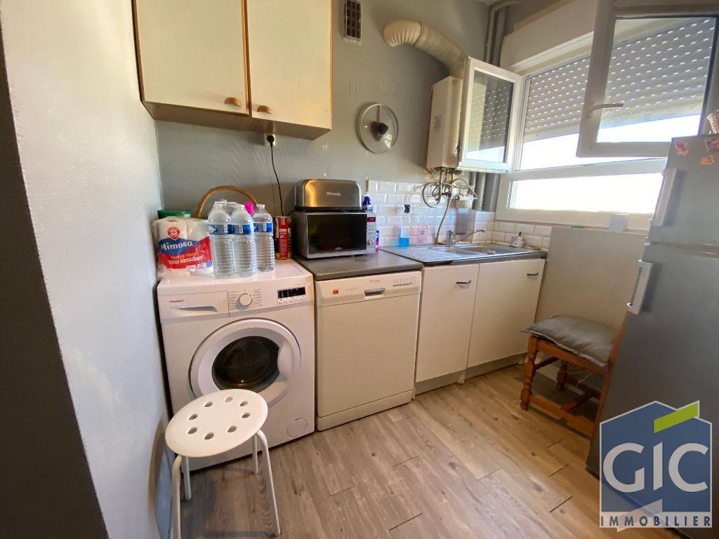 Vente A VENDRE - Appartement Caen 3 pièces 49.86 m2