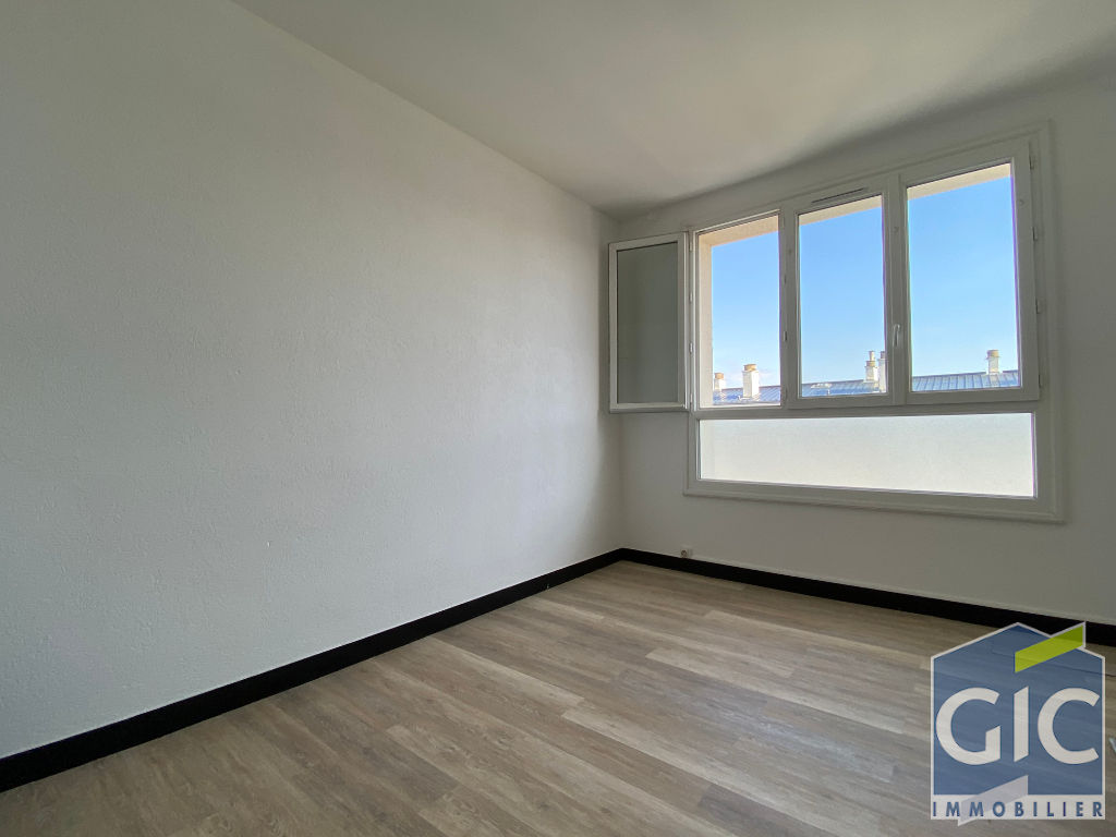 A VENDRE - Appartement Caen 2 pièces 40 m2
