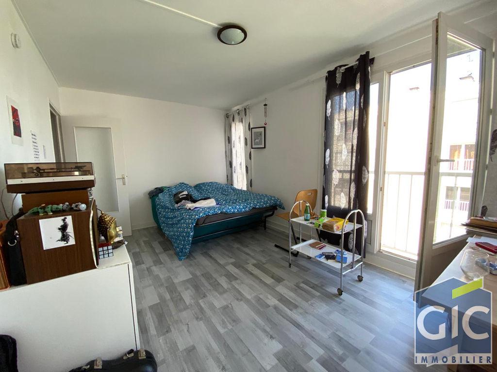 A VENDRE - Appartement Caen 1 pièce 25 m2
