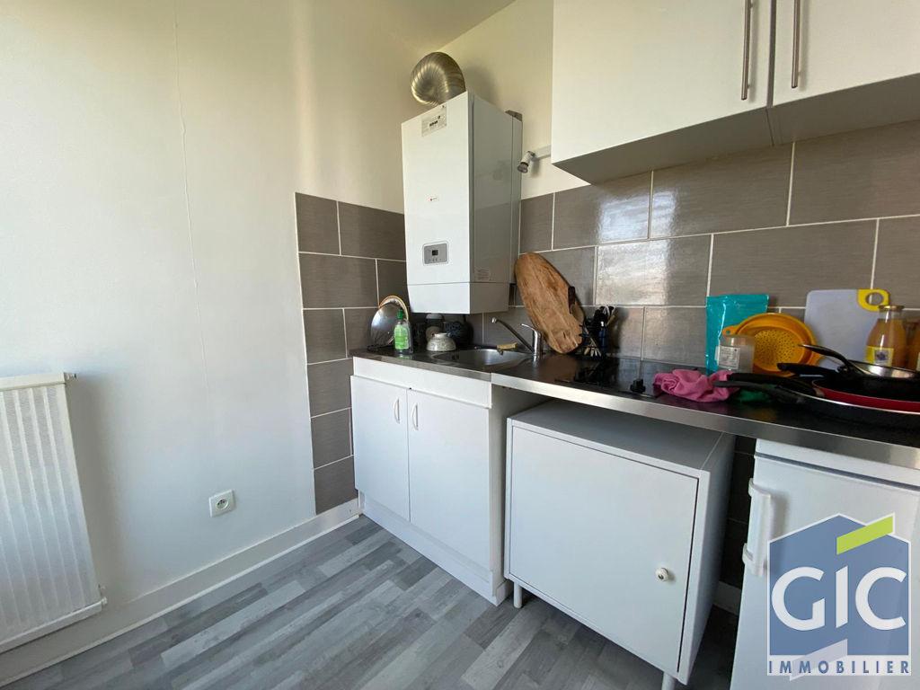Vente A VENDRE - Appartement Caen 1 pièce 25 m2