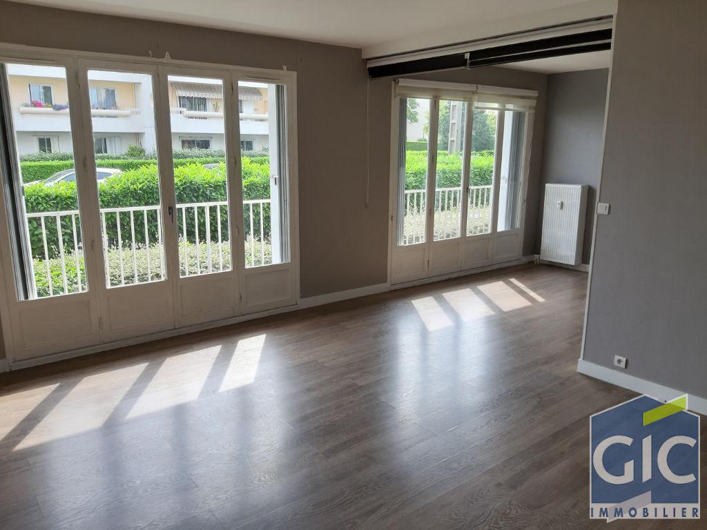 appartement 4 pièces balcon