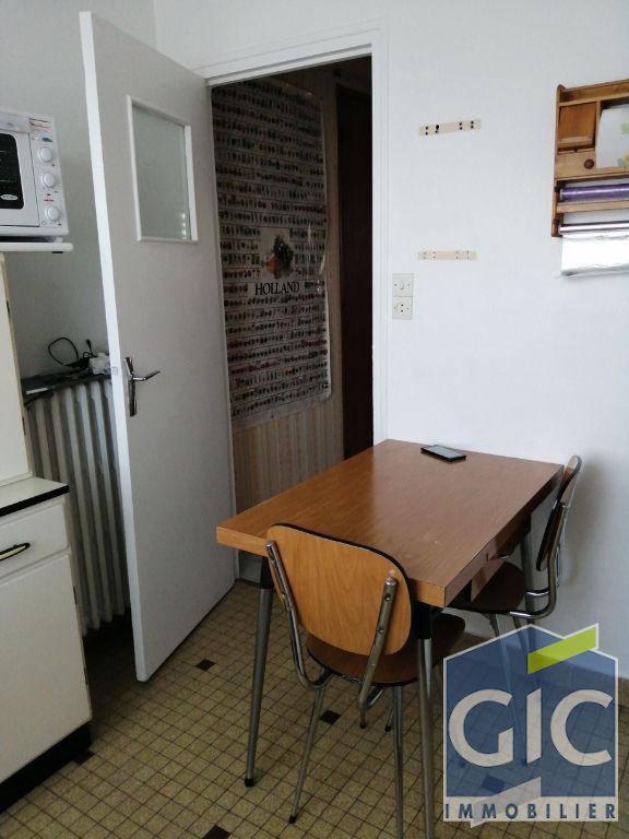 Vente Appartement Caen 2 pièce(s) 44.23 m2