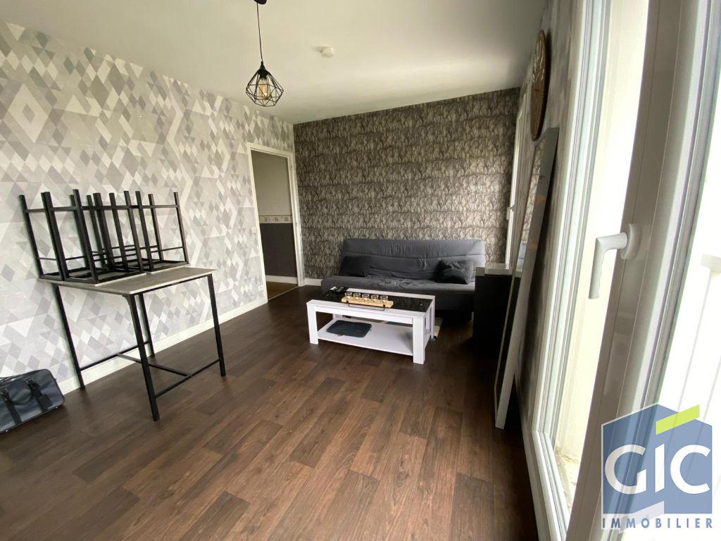 A VENDRE Appartement Caen 1 pièce(s) 28 m2