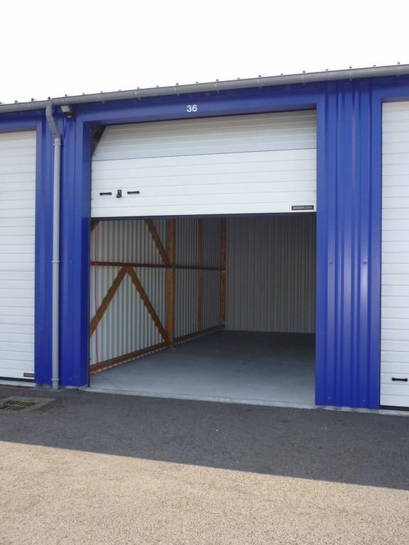 Parking / box Bretteville Sur Odon 25 m2