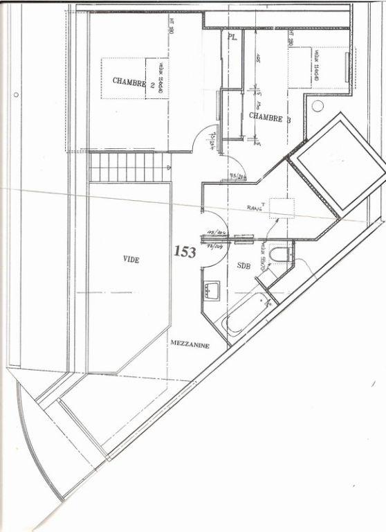 Location F4 Duplex - 8 Rue Nashville - 84m²