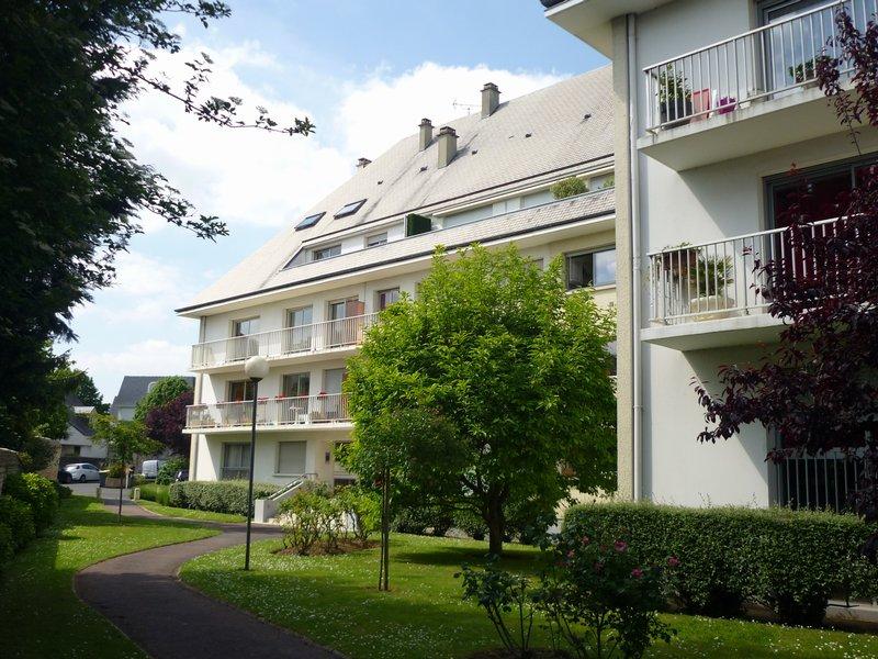 F1 - 20 rue Damozanne - 28 m2