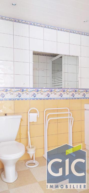 Vente exclusivité caen faculté  appartement d'une pièce en excellent état