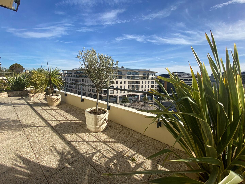 F4 - 24 Rue de l'Hippodrome - 93m²