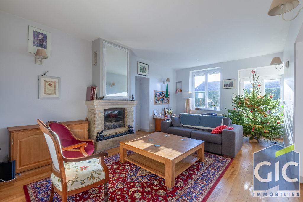 Maison Maltot 5 pièce(s) 113 m2