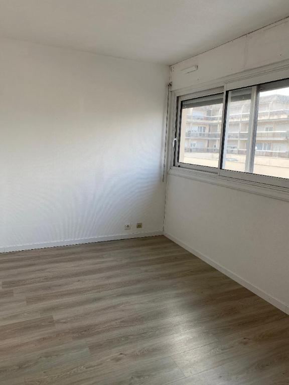 Rental apartment Bordeaux 396€ CC - Picture 1