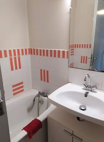 Rental apartment Bordeaux 396€ CC - Picture 3