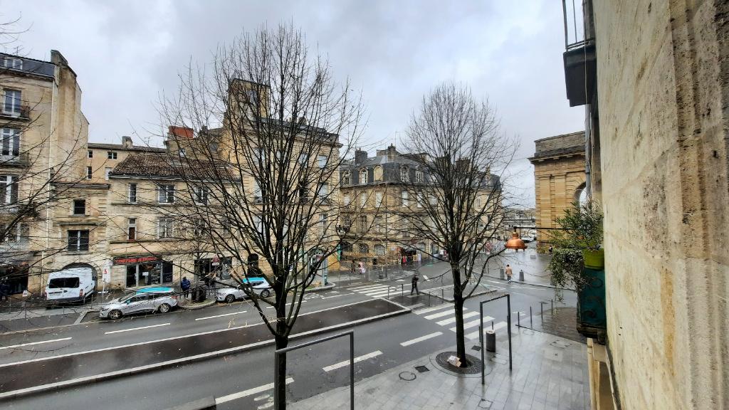 Vente appartement Bordeaux 199500€ - Photo 4