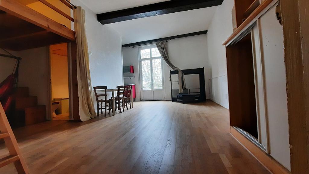 Vente appartement Bordeaux 199500€ - Photo 6