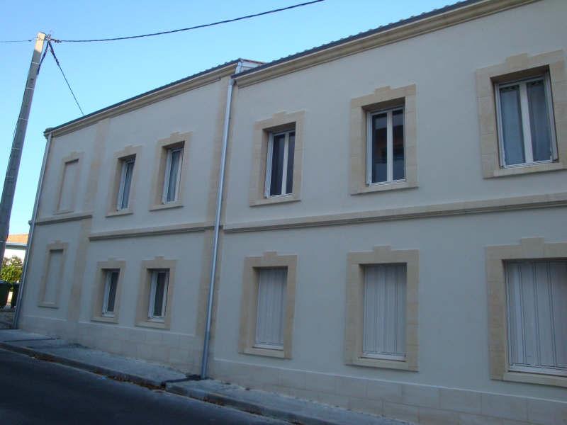 Rental apartment Merignac 704€ CC - Picture 1