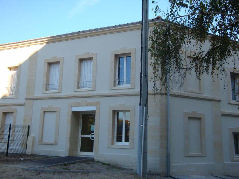 Rental apartment Merignac 704€ CC - Picture 2