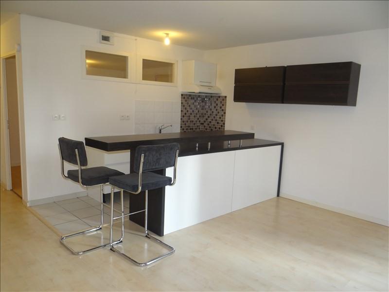 Rental apartment Merignac 704€ CC - Picture 3