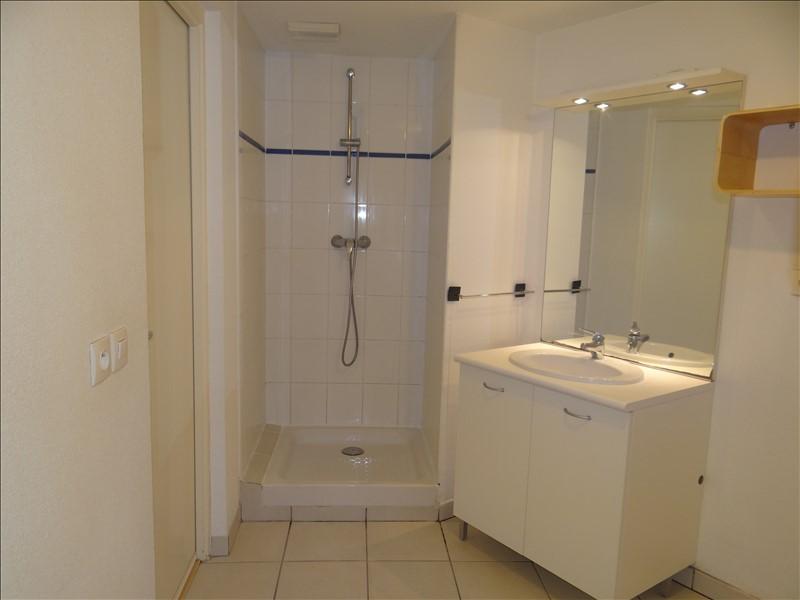 Rental apartment Merignac 704€ CC - Picture 6