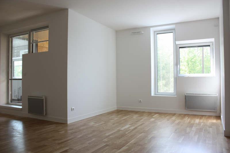 Location appartement Bordeaux 1257€ CC - Photo 1