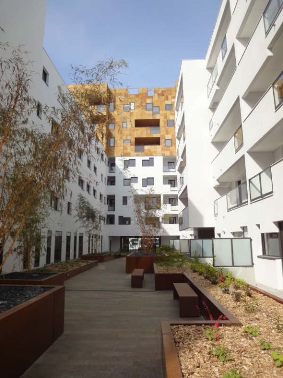 Location appartement Bordeaux 1257€ CC - Photo 5