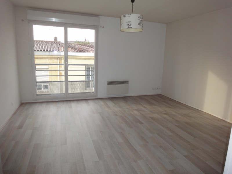 Rental apartment Merignac 607€ CC - Picture 1