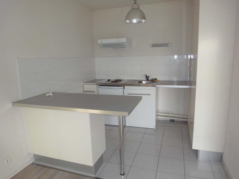 Rental apartment Merignac 607€ CC - Picture 3