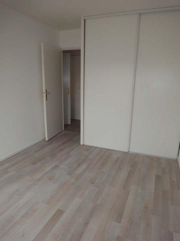 Rental apartment Merignac 607€ CC - Picture 4