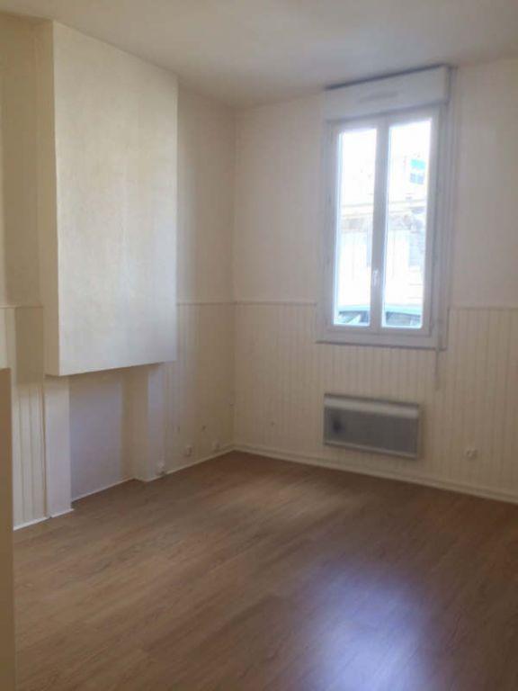 Rental apartment Bordeaux 407€ CC - Picture 1