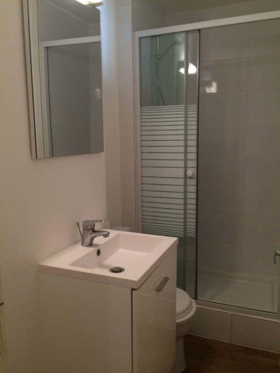 Rental apartment Bordeaux 407€ CC - Picture 2