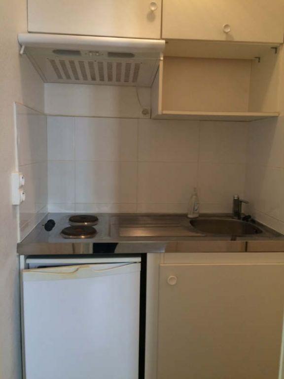 Rental apartment Bordeaux 407€ CC - Picture 3