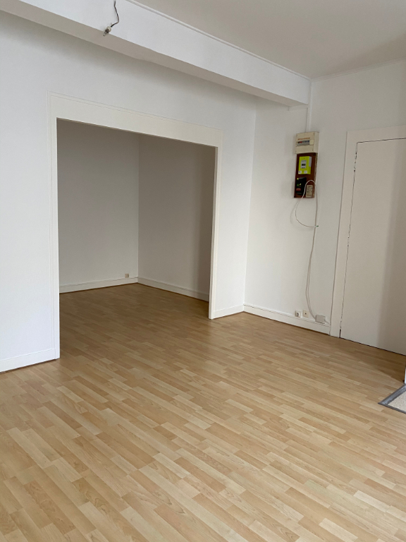 Rental apartment Bordeaux 570€ CC - Picture 3