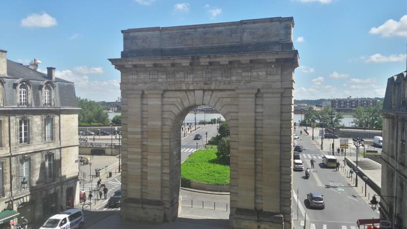 Vente immeuble Bordeaux 1 260 000€ - Photo 1