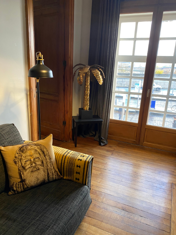 Rental apartment Bordeaux 3 120€ CC - Picture 4