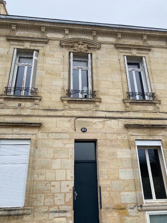 Rental apartment Bordeaux 650€ CC - Picture 5