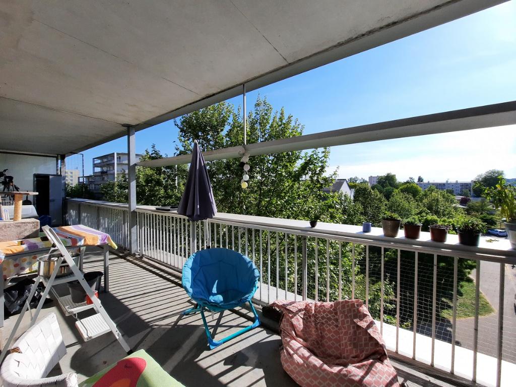 Vente appartement Bordeaux 190000€ - Photo 6