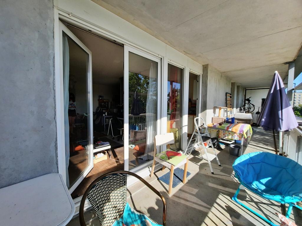 Vente appartement Bordeaux 190000€ - Photo 7
