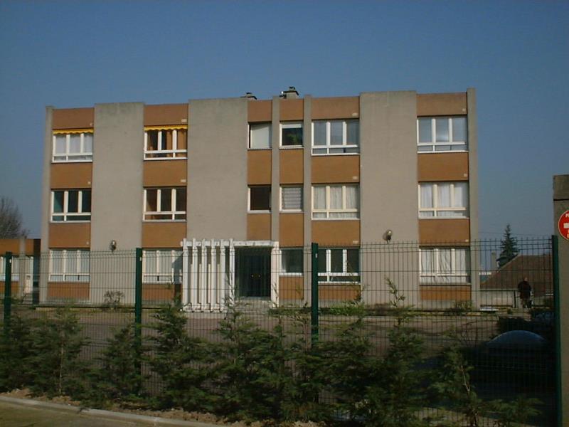 APPARTEMENT LONGJUMEAU - 1 pièce(s) - 26 m2