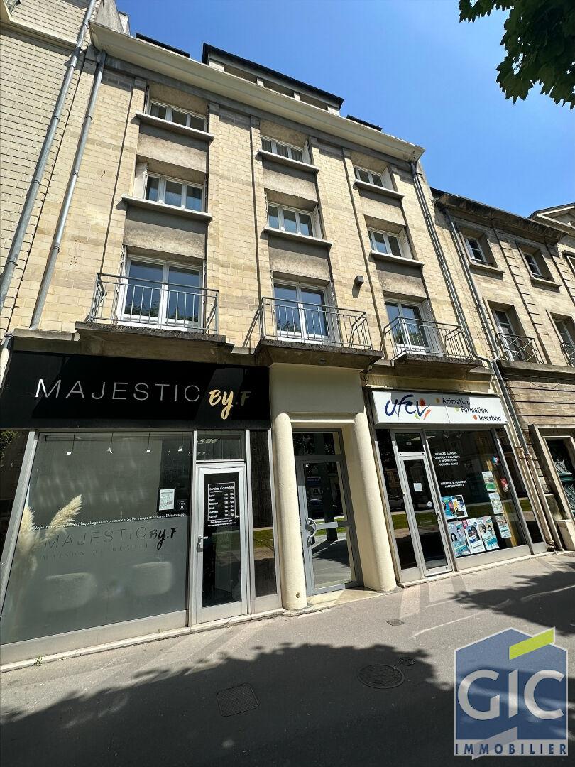 Chambre Caen 1 pièce(s) 9.8 m2